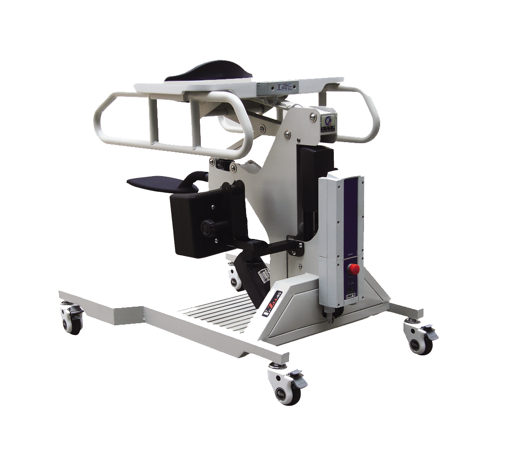E-ZLJ-05 Electrical Standing Frame with Adjustable Height