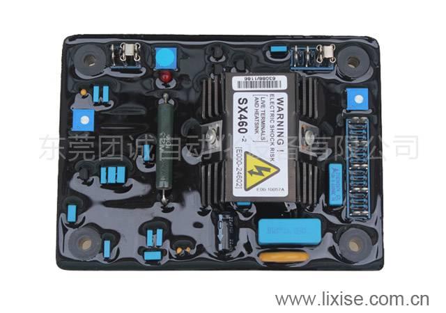 SX460 generator Voltage Regulator