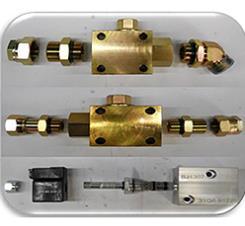 Modular valve