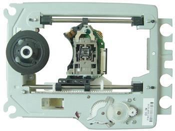 DVD lens DVM34-HD850