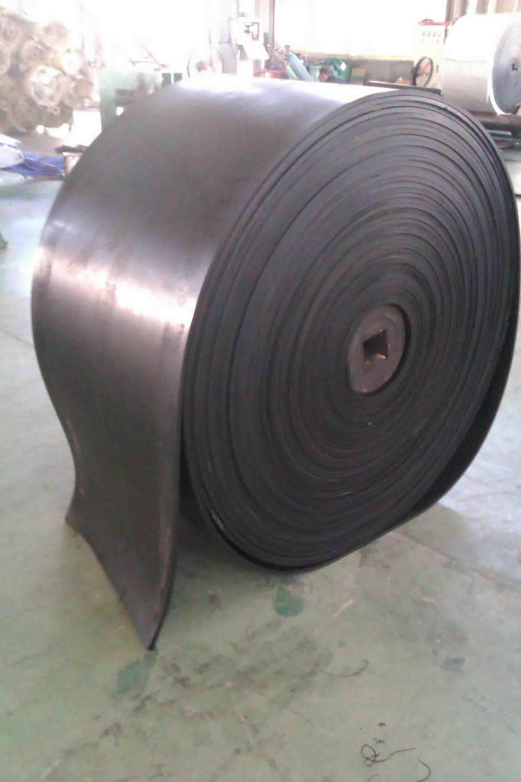 Chinese Cheap Reformed/pvc Rubber Conveyor Belt,Ordinary Conveyor Belt