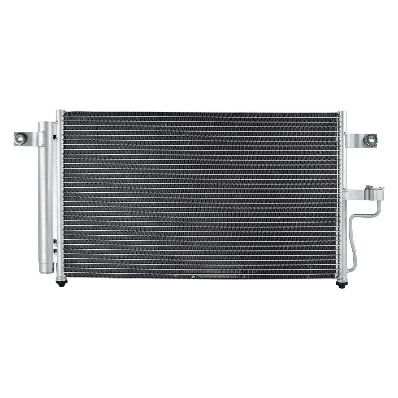 Auto AC Condenser Fits Hyundai Accent 00-05