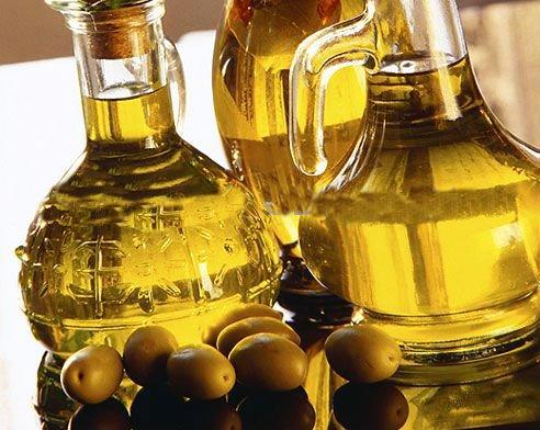 Degummed Rapeseed Oil DIN 51605 (CDRO)