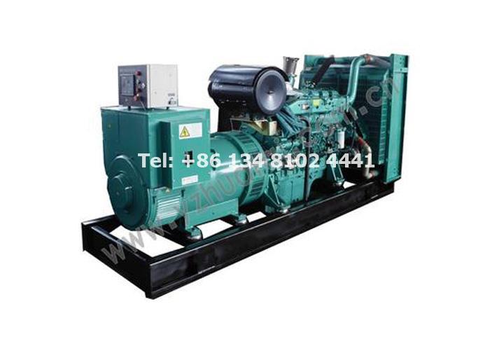 150KW Yuchai Diesel Generator
