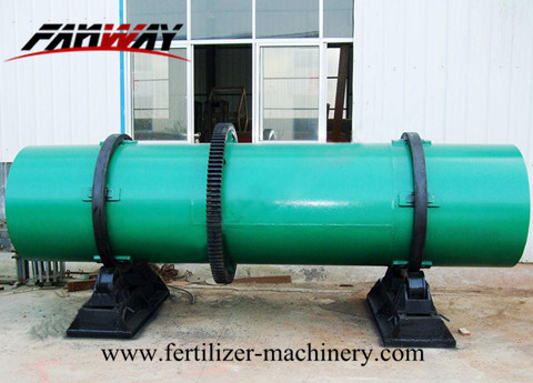 Fertilizer Coating Machine-High Efficiency&Low Malfunction