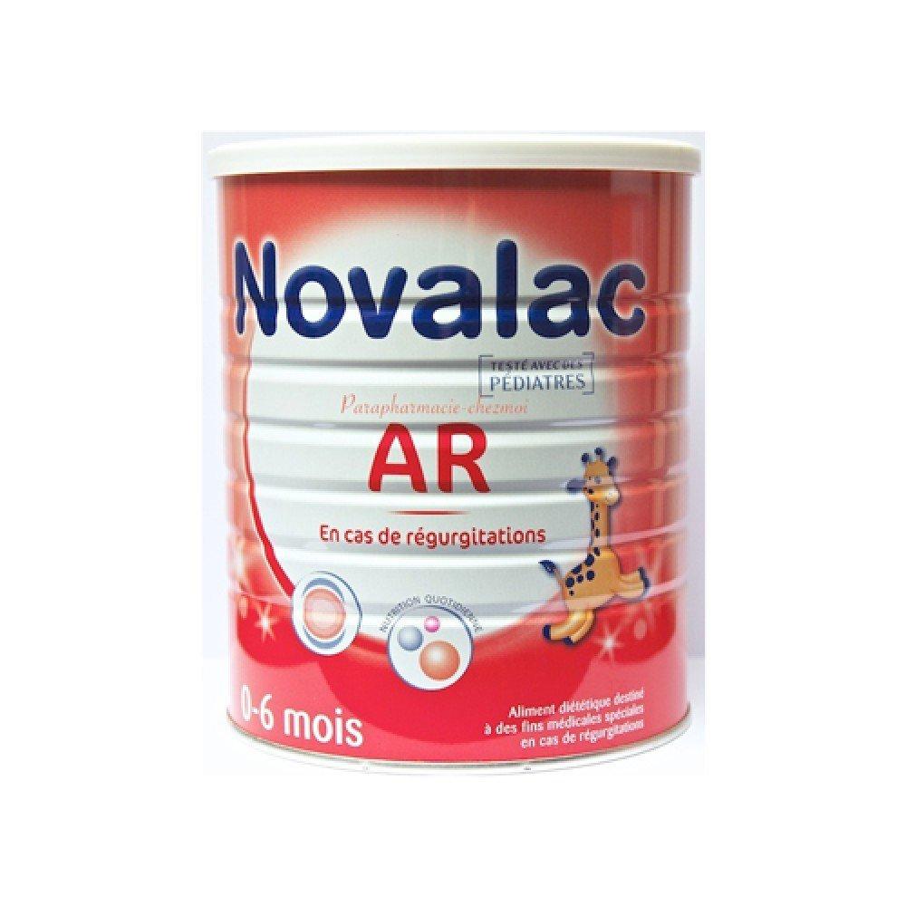 Novalac Allernova AR 400gr