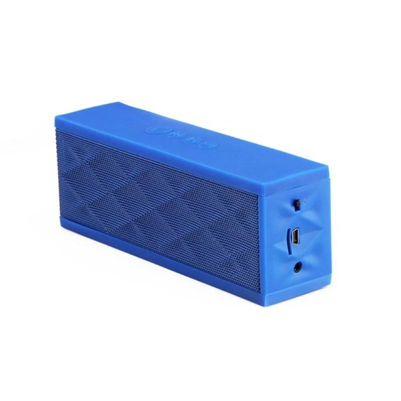 Simple style Bluetooth speaker
