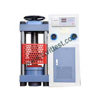 Digital 2000KN CTM Compression Testing Machine