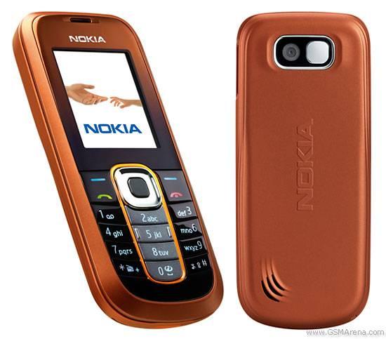 Nokia 2600 - NEW MODEL - (Classic)
