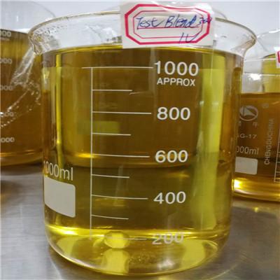 Steroids Oil Fmj300 Blend Fmj 300/Ml for Bodybuilding