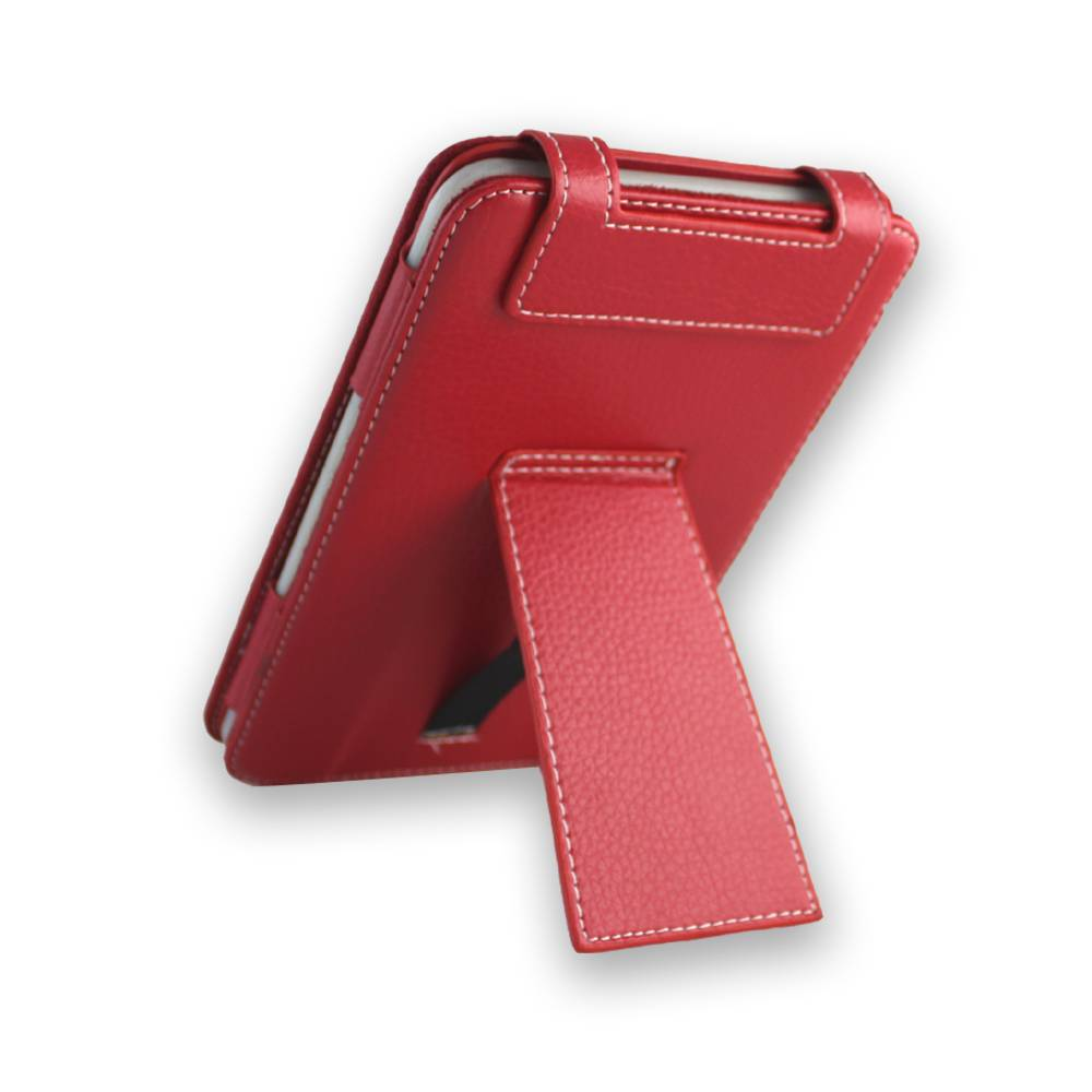 PU leather tab or pad case