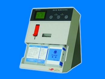 Electrolyte Analyzer (DH-505 K/Na/Cl/Ca/pH, DH-500 Series)