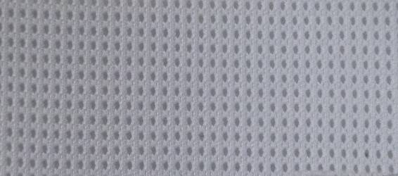 100%polyester 3d spacer air mesh fabric polyester 3d spacer mesh for footwear