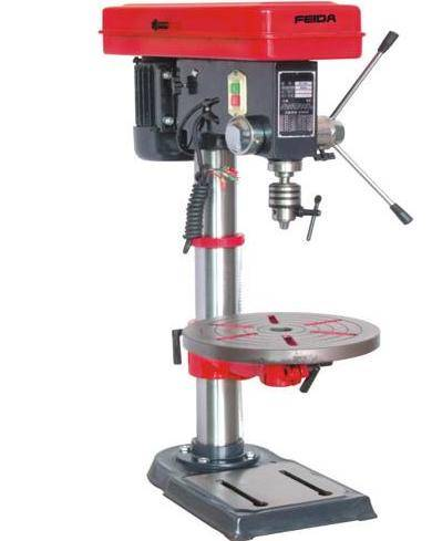 industrial bench drilling  machine ST-16A/driller/drilling machinery