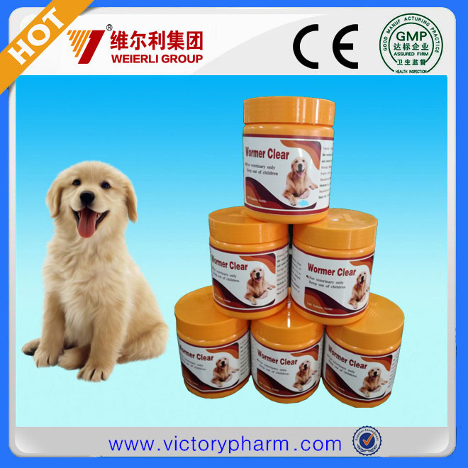 IVERMECTION TABLET DEWORMER FOR DAOGS & CATS