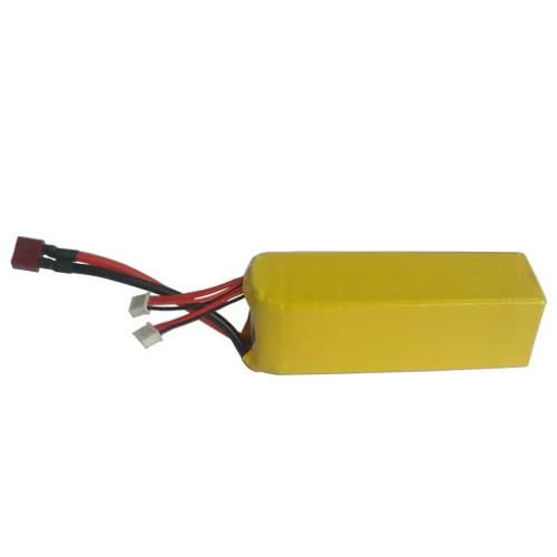RC Boat Battery