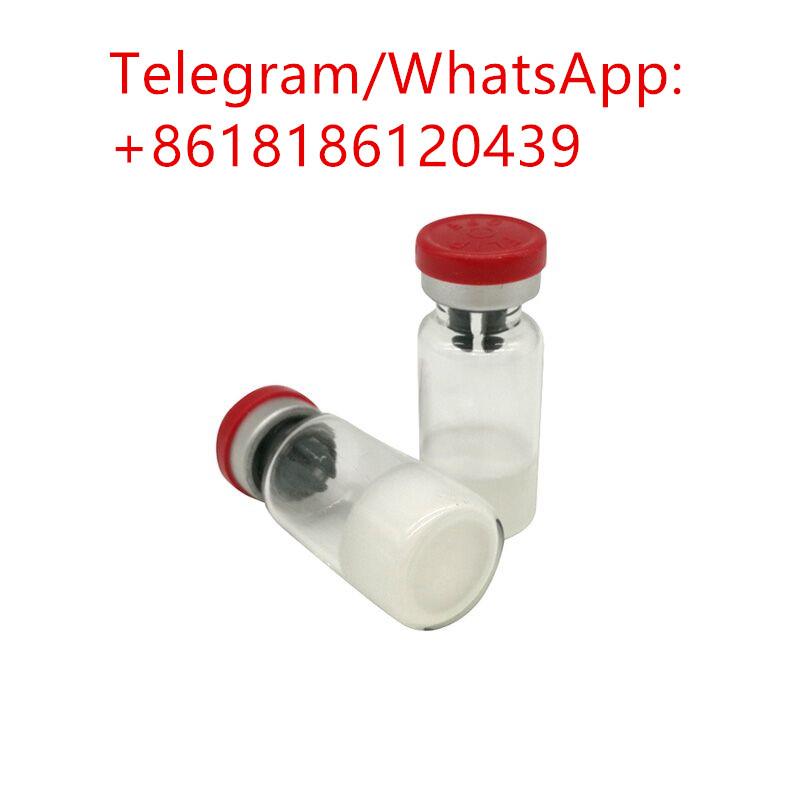 10iu hgh vials and 99% Somatropin hgh raw powder