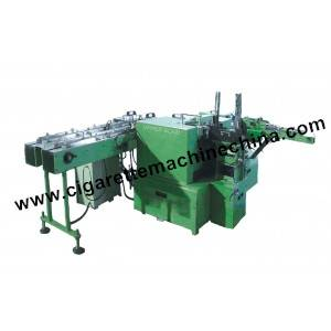 Hard Packet Packing Line for Molasses Tobacco