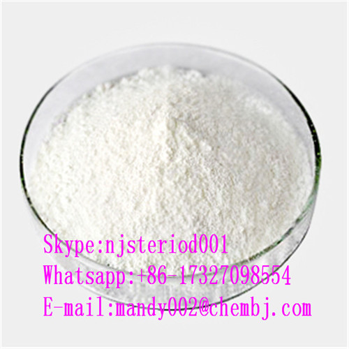 High Quality 99% Anticonvulsant Active Pharmaceutical Ingredients Topiramate CAS 97240-79-4