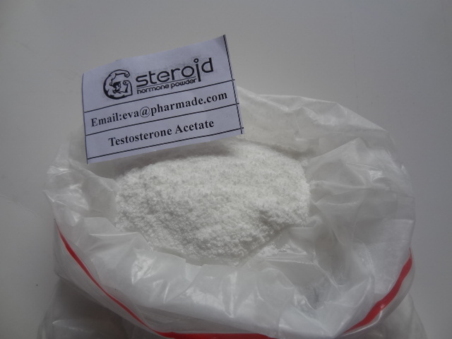 Testosterone Acetate Steroid super discreet shipping by privateraws