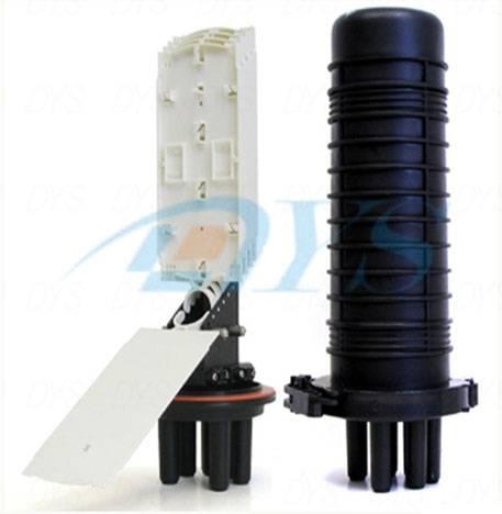 540mm(H)*150mm(D) Fiber Optical Splice Closure