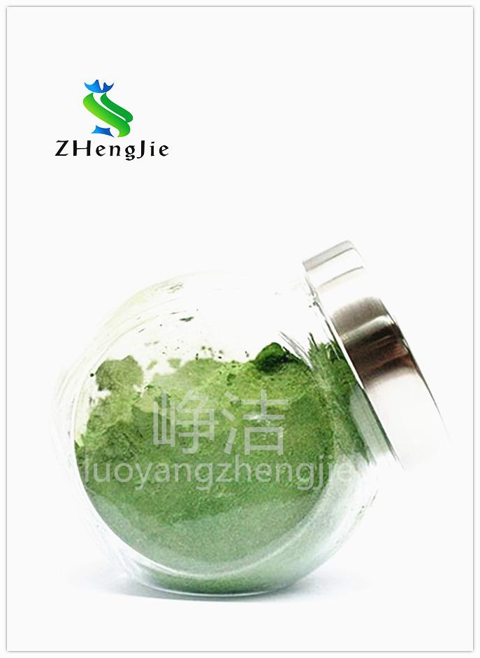 Chromium Oxide Chrome Oxide Green for Pigment