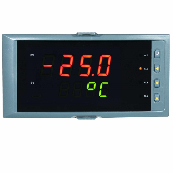 SHR-1100 (Simple) Single-Circuit Digital Display Controller