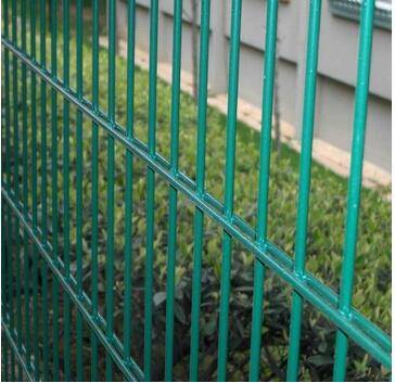 Double Wire Fence / Deer Fence