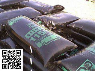 Iran Oxidized Bitumen 115/15
