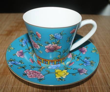 NyoNya coffee cup
