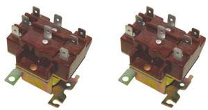 FC903 Series General Purpose Switch Relay