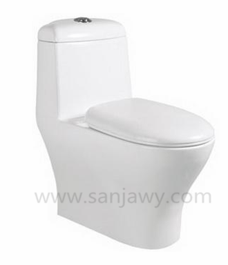 Promotional products sanitary ware modern wc one piece toilet