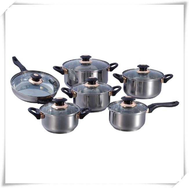 cookware set-BG-01A