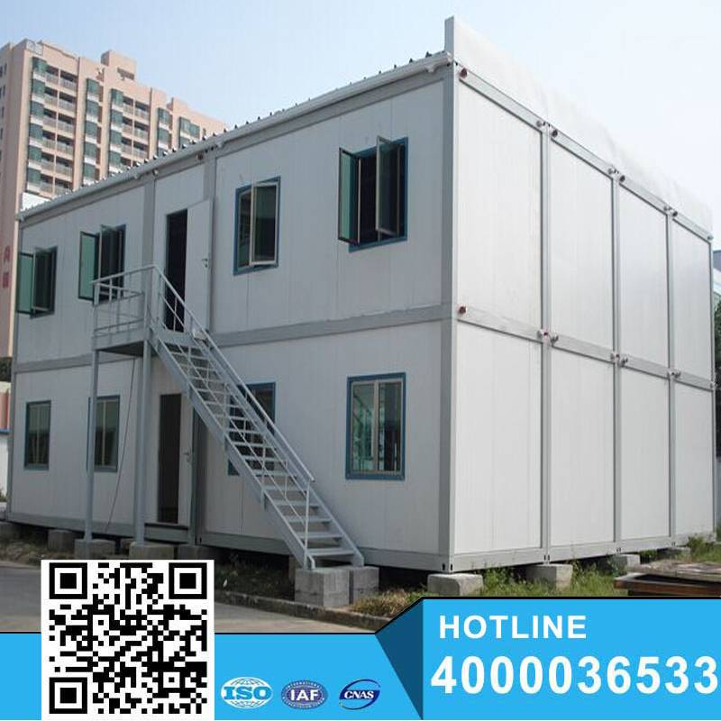 Luxury 40ft Container Office Supply