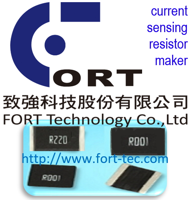 Metal Alloy Current Sensing Resistors (surface mount for automotive grade)