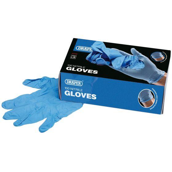Wholesale Nitrile Examination Gloves