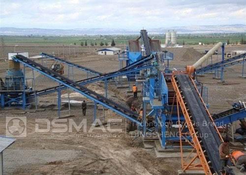 Coal belt conveyor for sale