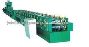 JCX350 Highway Guardrail Machine