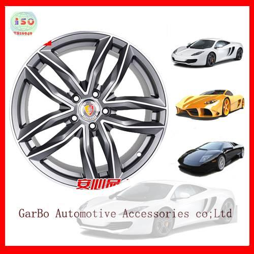 audi VW 18 19 20inch alloy wheel rims A4L A6L A5 A8 Q3 Q5 CC magotan tiguan alloy wheel rims