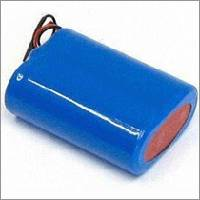 6V LiFePo4 Prismatic Battery Pack, 6V Cylindrical Battery Pack
