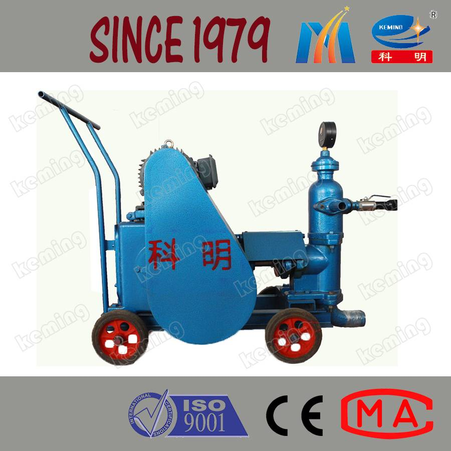 KSB-3/h Cement Mortar Pump