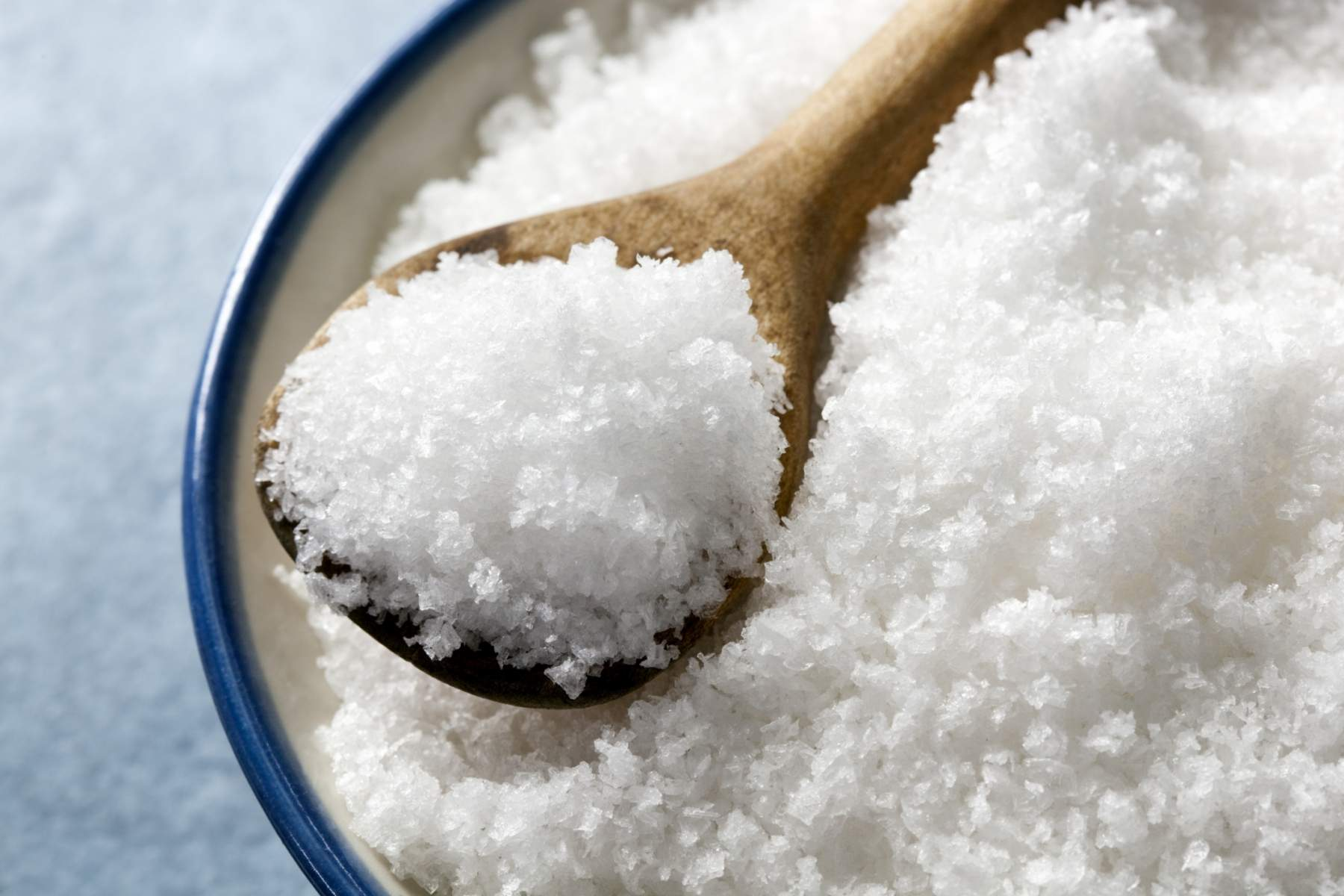 Edible Iodised Table Salt