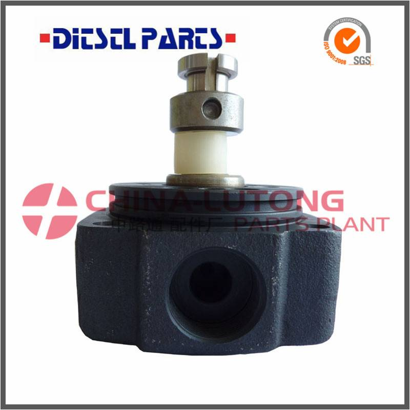 Head Rotor VE Pump 096400-1260 For TOYOTA