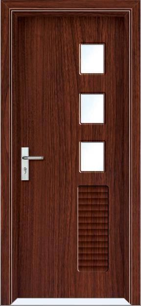The PVC Door For You Room