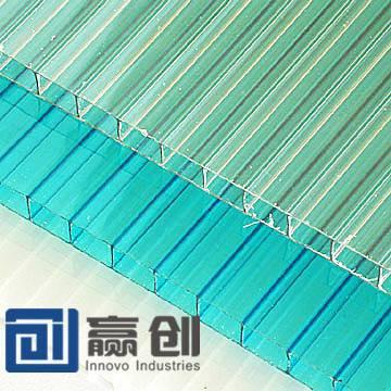 Polycarbonate Sun Sheet