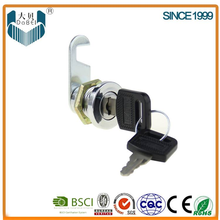 DAMUZHI Manufacturer Cheap Electrical Cabinet Locks (101-1)