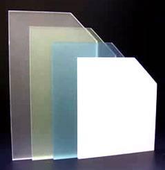 high quality matt colored PMMA sheet