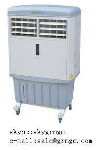Grnge air cooler/cooling fan/air conditioner/portable air cooler