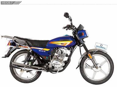 HUASHA 125CC&150CC General motorcycle WuYang model