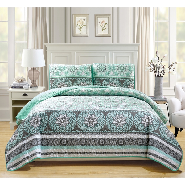 100% cotton quilt from H&J Home Fashion Industrial